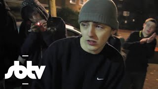 Benny Banks | Warm Up Sessions [S1.EP5]: SBTV
