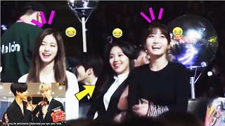 BTS Making Idols \u0026 MCs Laugh