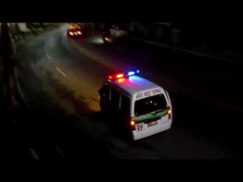 Olongapo City, Zambales Accident November 27, 2016