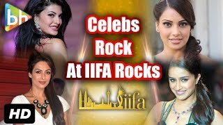 Sonakshi Sinha, Jacqueline Fernandez, Malaika Arora Khan Sizzle At