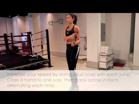 Full Body Fat-Burner with Kelly Gale: Round 3
