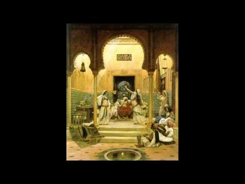 Burhan Ocal and The Istanbul Oriental Ensemble - Nihavent Oriental