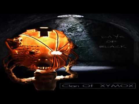 Clan Of Xymox - The Rain Will Wash Away