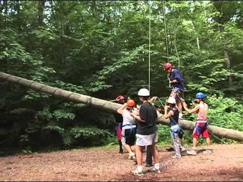 CT's DCF Wilderness School