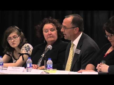 Bullying in Iowa: A U.S. Senate Hearing   Paul Gausman
