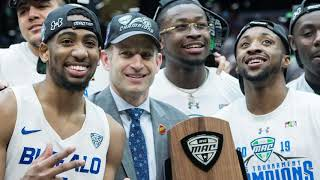 Bill's NCAA picks: don't miss Zion and check out Wofford