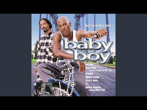 Just A Baby Boy (Soundtrack Version)