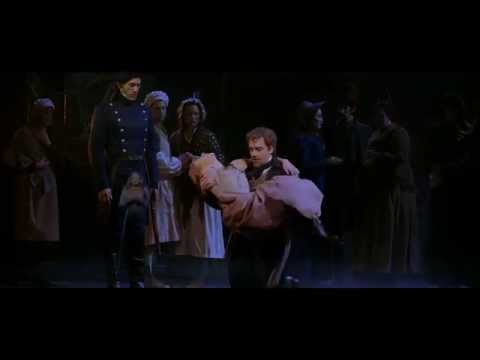 2014 Tony Awards Show Clip: Les Misérables