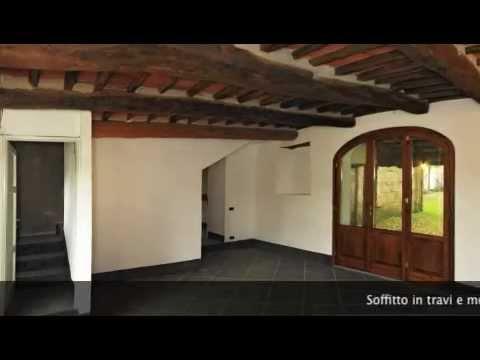 Lucca vendita rustico casale medievale Rif. OKV V330