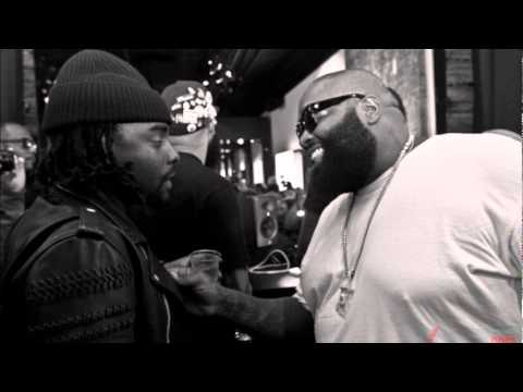 Wale Ft Rick Ross & Fabolous   Albert Pujols CDQ No Tags