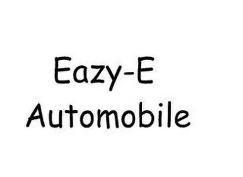 Eazy-E - Automobile
