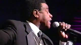 Al Green - Perfect To Me - Late Show With David Letterman (2006)