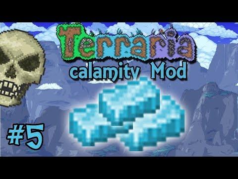 [#5] Aerialite Erz und Skeletron - Terraria Calamity Mod