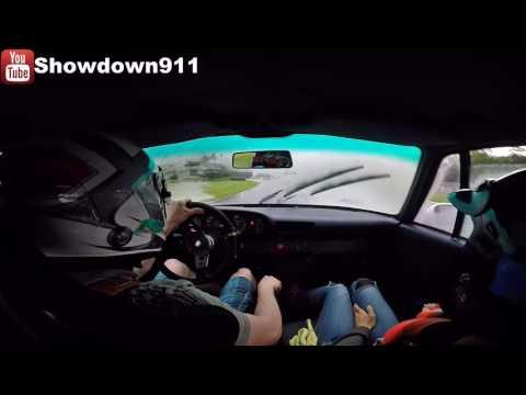 Michelin Pilot Sport Cup + Rain