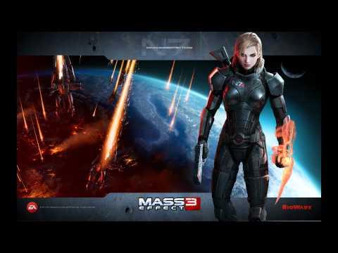 Mass Effect 3 Extended Cut | All Flashbacks + Wallpaper Pack