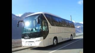 видео Автобус из Луганска в Севастополь
