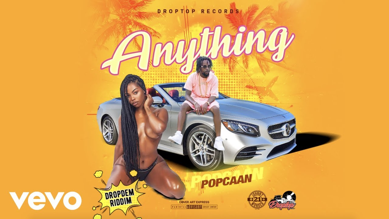 Image result for POPCAAN - ANYTHING