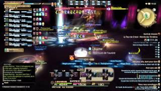 FINAL FANTASY XIV : A Realm Reborn Ps4: Raid 3 Monde Infernal Video 1 of 3