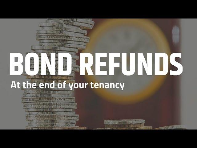 Bond Refunds