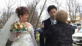 Свадьба в Солнцево