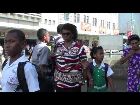 Free Education - Committing to Fiji's Future