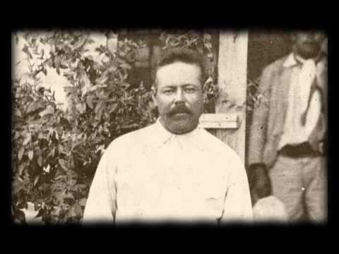 Viva Villa - Revolución Mexicana