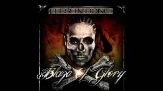 Flesh-N-Bone Heartaches Track - Filming in El Paso, TX 2011