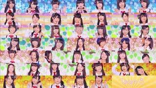 作詞 : 秋元 康 / 作曲 : 若田部 誠 / 編曲 : 若田部 誠 AKB48 38thシン...