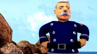 Sam il Pompiere Italiano 🌟Nuovi episodi 🌟Caccia al Tesoro 🔥 Cartoni animati