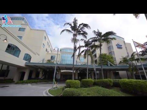 BROWARD HOSPITAL