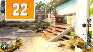 BLACK OPS 3 - ROAD To PRESTIGE MASTER #22 (BO3 PS4 Live Multiplayer Gameplay)