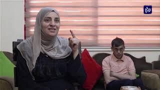 في ظل حظر التجول، طلبة صعوبات التعلم والإعاقة يفقدون حقهم بالتطور والنماء  - أخبار الدار