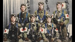 Last Resort: Kamikaze - Dogfights  - Amazing Documentary TV