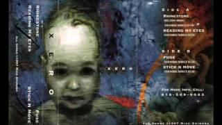 Linkin Park XERO (Rhinestone)