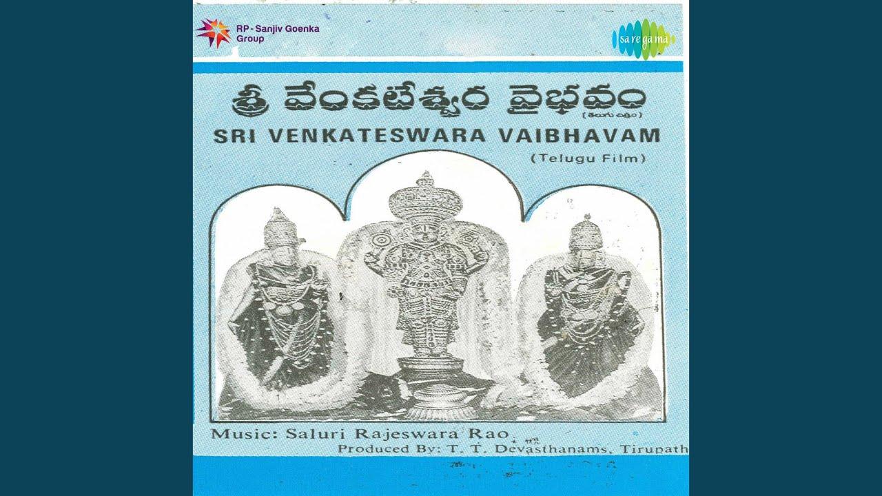 Yedukondala Srinivasa