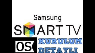 Repeat youtube video Samsung Smart TV OSCAM kurulumu