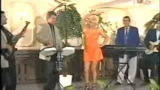 toni dacheva - sladka rabota /dalaveri/