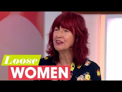 Meghan Markle Makes Janet Cringe  Loose Women