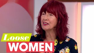 Meghan Markle Makes Janet Cringe | Loose Women