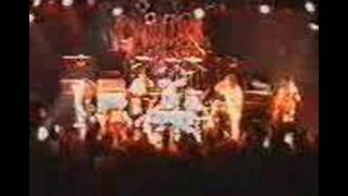 Damaged - Live in Sydney 1995