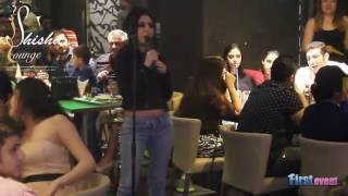 اولین مسابقه ی کارائوکه فارسی در مالزی - شیشا لانج - Karaoke Night @ Shisha Lounge / 28/july 2016