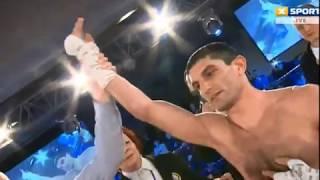 🇺🇦 Артем Далакян защитил титул чемпиона Мира!