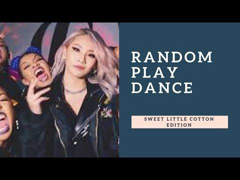 Random Play Dance [MIRRORED][sweet little cotton EDITION]