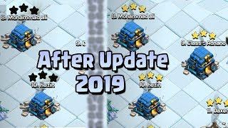 After Update Best 3 Star War Attack Strategy 2018 TH12! How to 3 Star in Clan War | Clash Of Clans
