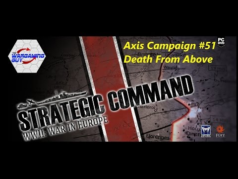 51 Strategic Command Axis - Death From Above