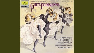 Offenbach: Gaîté parisienne - (Without Tempo Indication)