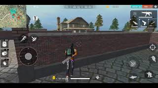 Gambar cover My first video experience of free fire solo game play😁😇