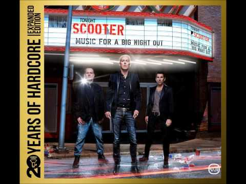 Scooter - I Wish I Was (20 Years Of Hardcore)(CD1)