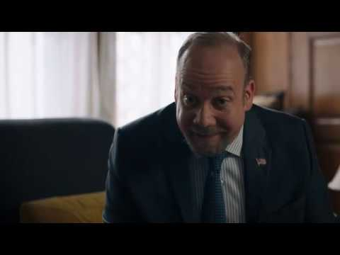 Download Chuck tricks Krakow into quiting - Billions season 5 episode 7