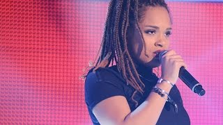 Ida da Silva - I'm just a girl - Idol Sverige (TV4)